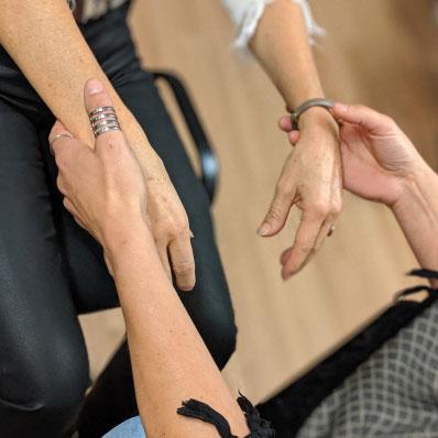 Colloque IFH : Hypnose therapeutique, l'art et les manieres. Developper ses competences.